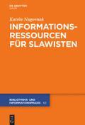 Informationsressourcen für Slawisten