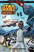 STAR WARS Rebels: Diener des Imperiums IV: Di ...