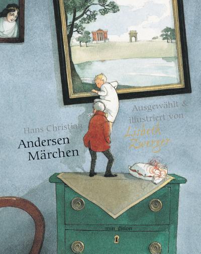 H.C.Andersen Märchen