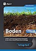 Naturwissenschaften integriert Boden