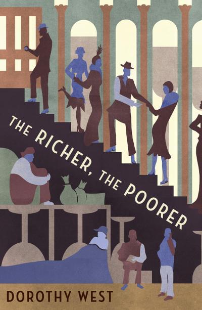 Richer, The Poorer