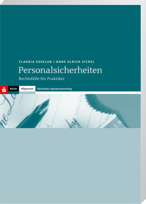 Personalsicherheiten Claudia Sickel Esselun