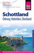 Reise Know-How Reiseführer Schottland - mit Orkney, Hebriden und Shetland