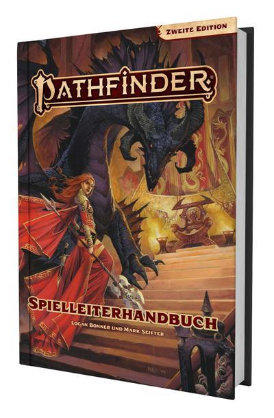 Pathfinder 2 - Spielleiterhandbuch