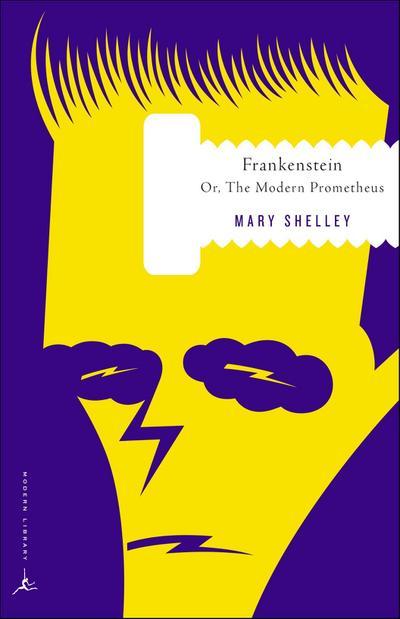 Mod Lib Frankenstein