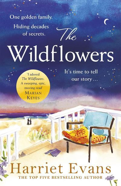 The Wildflowers