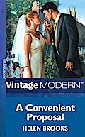 A Convenient Proposal (Mills & Boon Modern) ( ...