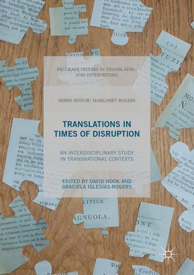 Translations In Times of Disruption