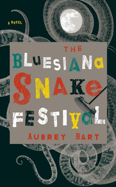 The Bluesiana Snake Festival