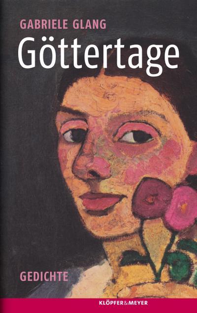 Göttertage; Gedichte; Deutsch