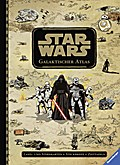 Star WarsTM Galaktischer Atlas