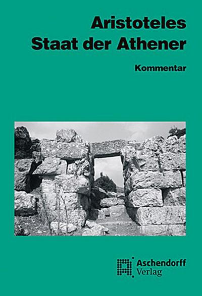 Staat der Athener. Kommentar