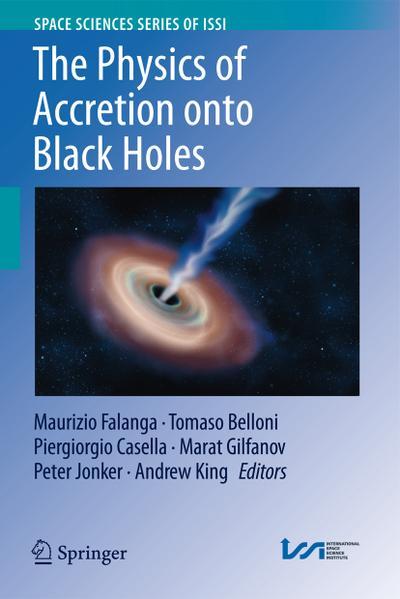 The Physics of Accretion onto Black Holes