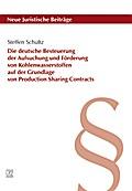 Die deutsche Besteuerung der Aufsuchung und F ...