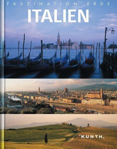 Faszination Erde : Italien
