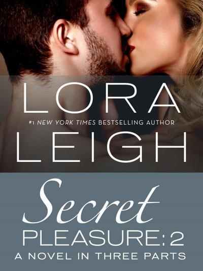 Secret Pleasure: Part 2