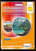 Didaktische DVD Stoffkreisläufe: Wasser, Kohl ...