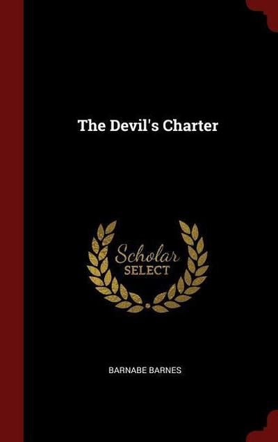 The Devil's Charter