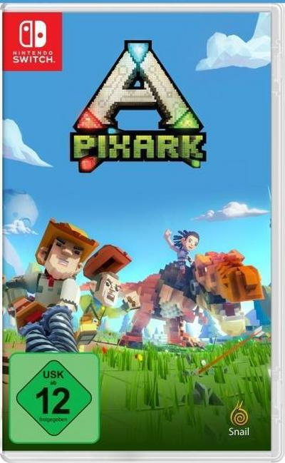 PixARK (Nintendo Switch)