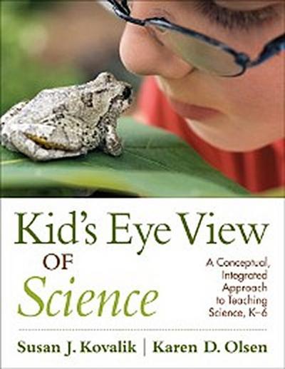 Kid's Eye View of Science