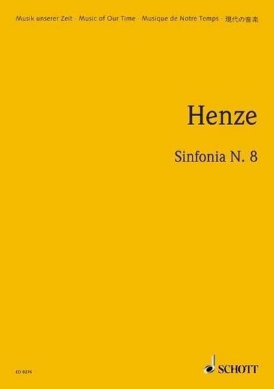 Sinfonia N. 8