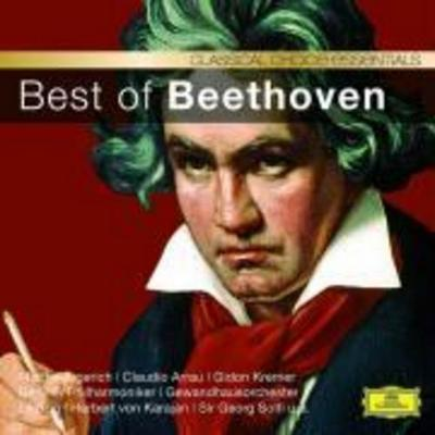 Best Of Beethoven (CC)