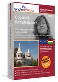 Sprachenlernen24.de Ungarisch-Komplettpaket ( ...
