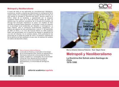 Metropoli  y Neoliberalismo