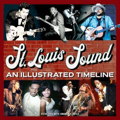 St. Louis Sound: An Illustrated Timeline: An Illustrated Timeline
