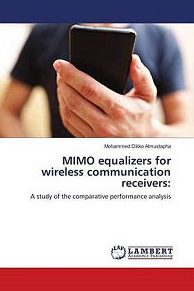 MIMO equalizers for wireless communication receivers: