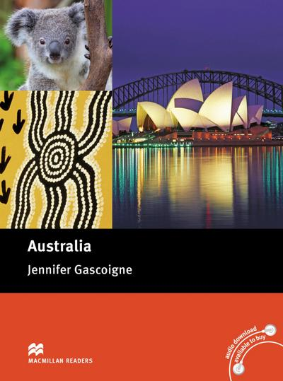 Australia. Landeskundliche Lektüre mit Fotos (ohne Audio-CDs)