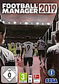 Football Manager 2019. Für Windows 7/8/10/MAC