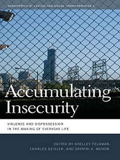 Accumulating Insecurity