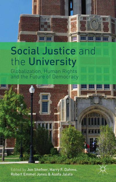 Social Justice and the University