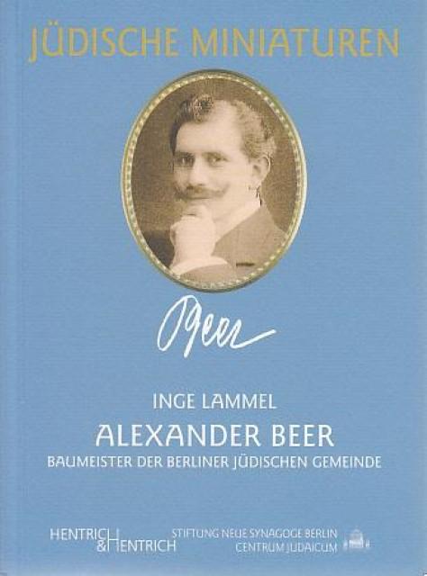 Alexander Beer Inge Lammel