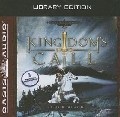 Kingdom's Call (Library Edition)