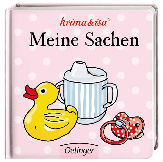 NEU krima & isa - Meine Sachen krima & isa GmbH 178207