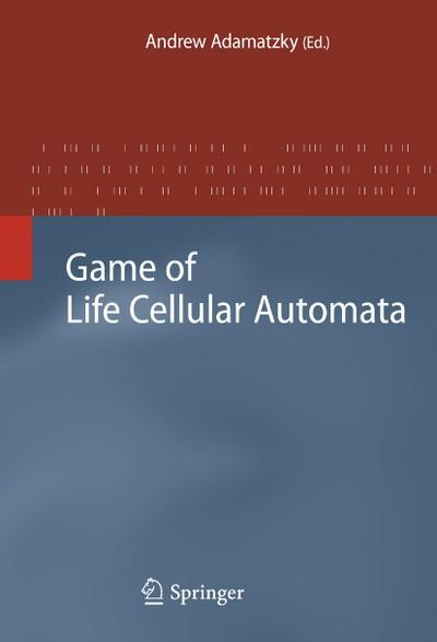 Game of Life Cellular Automata
