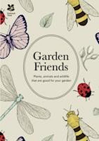 Garden Friends (2016 edition)