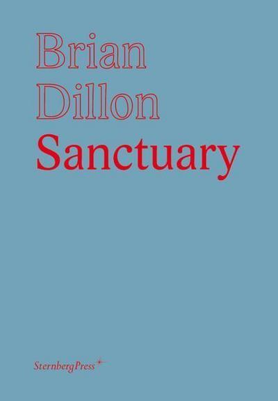 Sanctuary (Sternberg Press)