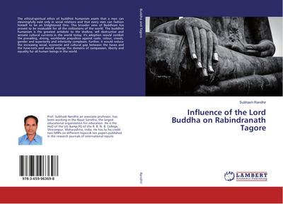 Influence of the Lord Buddha on Rabindranath Tagore