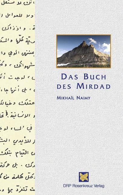 Mikhail Naimy Das Buch des Mirdad