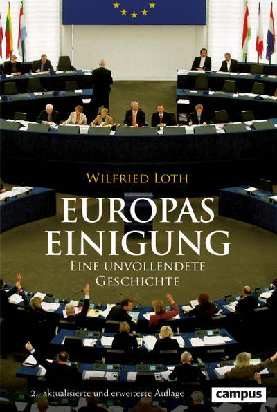 Europas Einigung