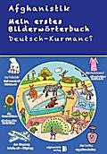 Mein erstes Bilderwörterbuch Deutsch - Kurdisch-Kurmanci