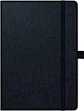 Brunnen Buchkalender 2019 Kompagnon schwarz A5