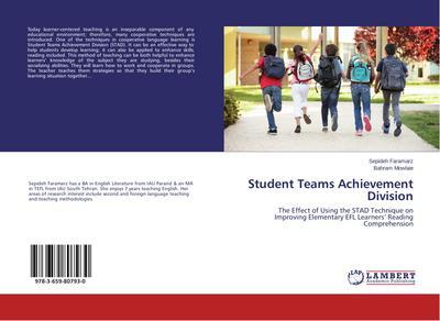 Student Teams Achievement Division