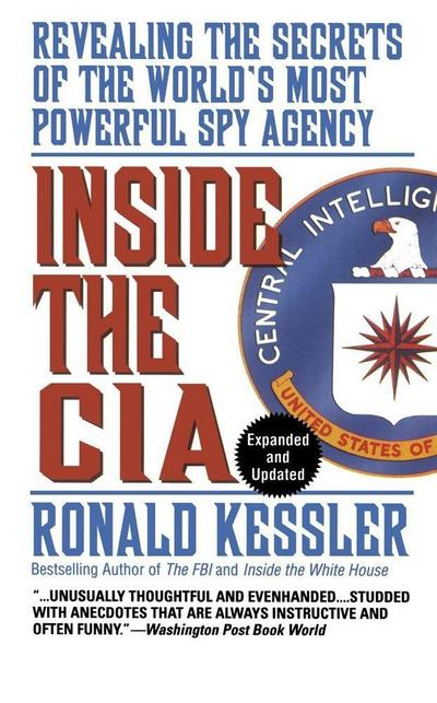 Inside the CIA