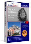 Türkisch-Aufbaukurs, PC CD-ROM m. MP3-Audio-C ...