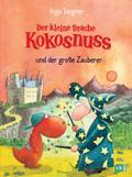 Der kleine Drache Kokosnuss 03 und der große Zauberer