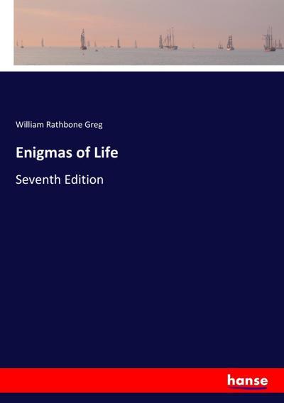 Enigmas of Life